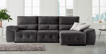 Sofa chaise longue dance