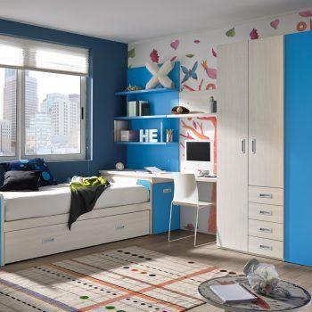 habitacion juvenil muebles orts 1