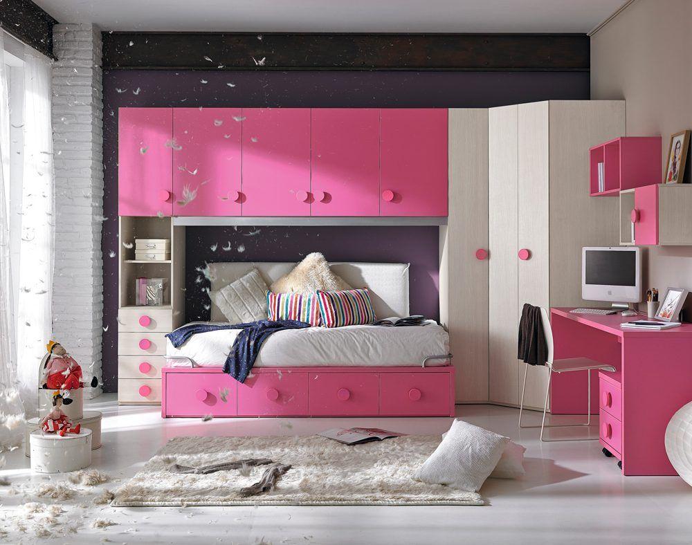 habitacion juvenil muebles orts 10