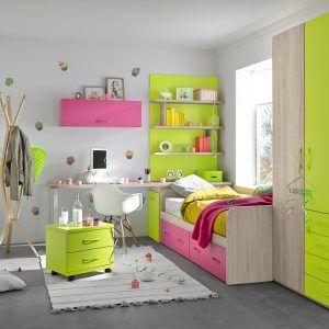 habitacion juvenil muebles orts 12