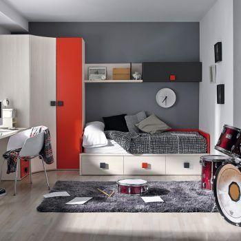 habitacion juvenil muebles orts 6