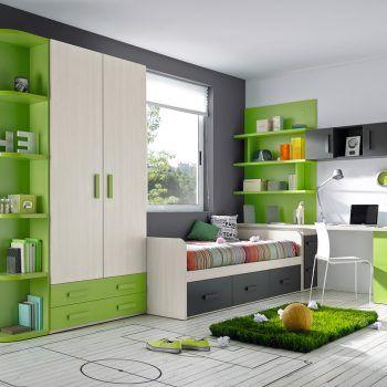 habitacion juvenil muebles orts 9