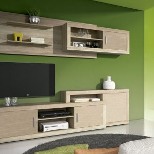 Mueble de comedor low cost laraga 01