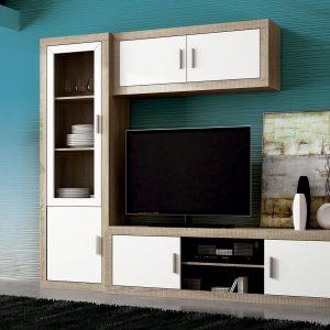 Mueble de comedor low cost laraga 02