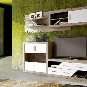 Mueble de comedor low cost laraga 04