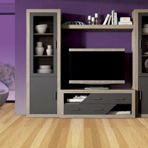 Mueble de comedor low cost laraga 06