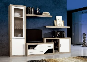 Mueble de comedor low cost laraga 07