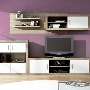 Mueble de comedor low cost laraga 09