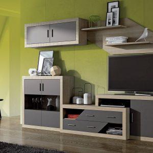 Mueble de comedor low cost laraga 10