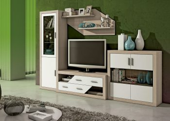 Mueble de comedor low cost laraga 11