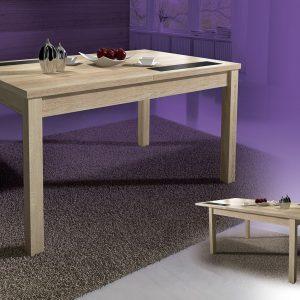 Mesa de comedor low cost laraga 1