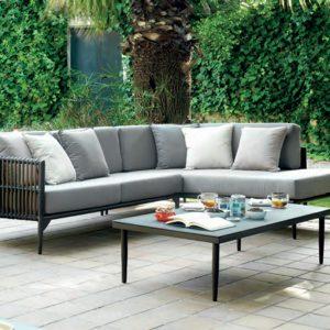 Muebles de jardin y terraza