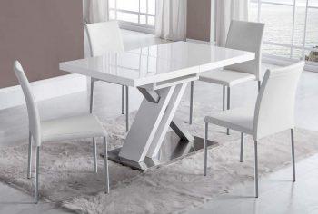 Pack mesa y sillas DUDT16 Y DC106