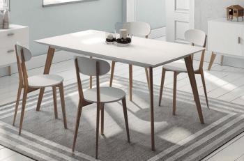 Pack mesa y sillas DUCH900 Y DUDT900