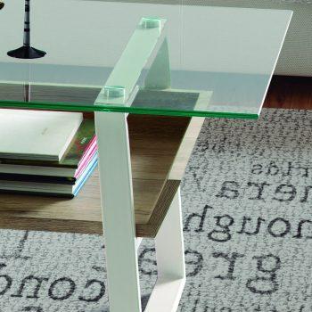Mesa de centro modelo suirad