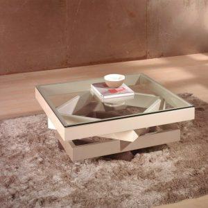 Mesa de centro modelo bob