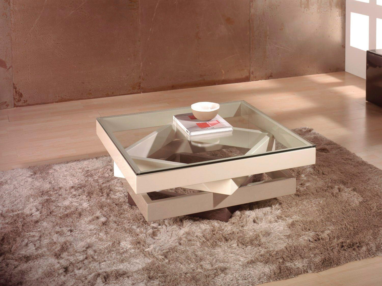 Mesa de centro modelo bob para comedor for Modelos de mesa de centro