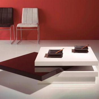 mesa de centro modelo adaid