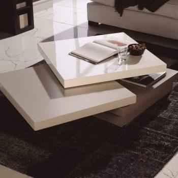 Mesa de centro modelo anaid