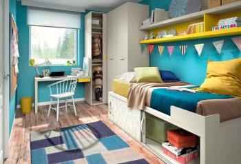 habitación juvenil Kazzano