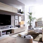 muebles con espacio