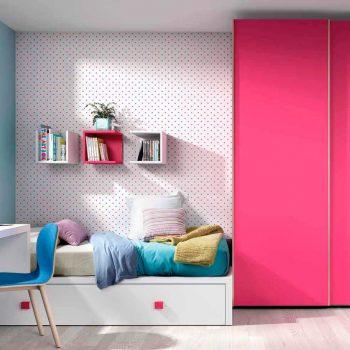 habitación juvenil Kazzano 27