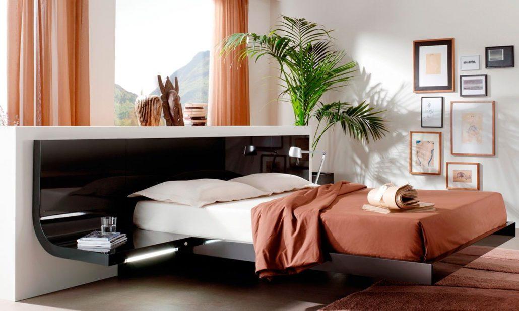 Ideas de muebles para el dormitorio for Muebles el paraiso dormitorios