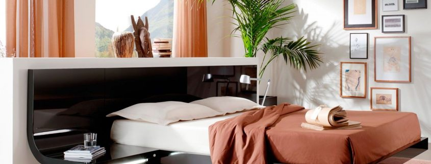 muebles para el dormitorio