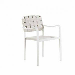 silla jardín o terraza gabar kurbe
